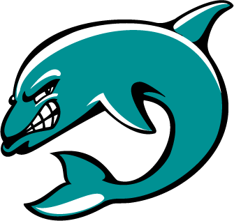 335x317 Clipart Of Miami Dolphins Miami Dolphins Logo Redone By