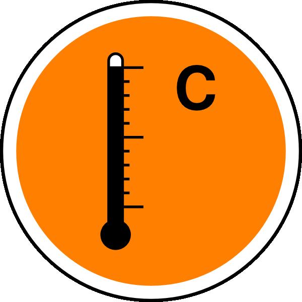 600x600 Heat Clipart