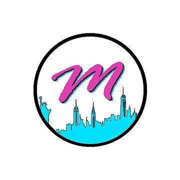 360x360 Miami Vice Colors