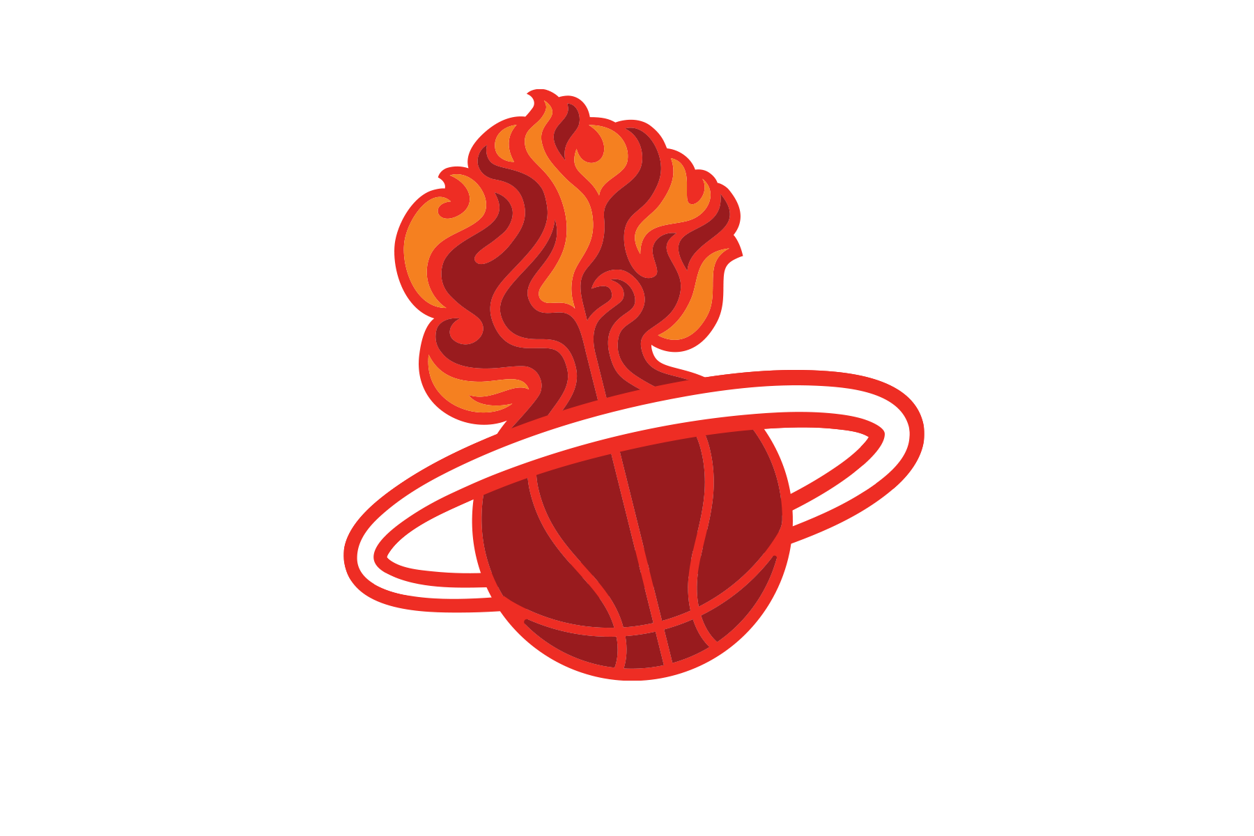 1800x1200 Michael Weinstein Nba Logo Redesigns Miami Heat
