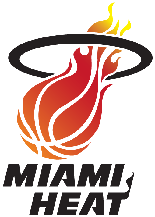 509x712 The Heat Are Ready To Make Some Noise In Brooklyn. Lets Go Heat