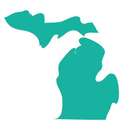 Michigan Clipart