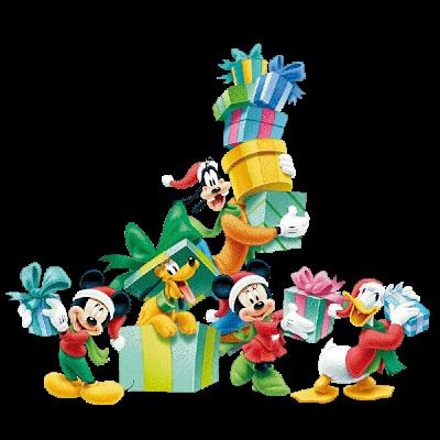 400x400 Disney Xmas Pictures