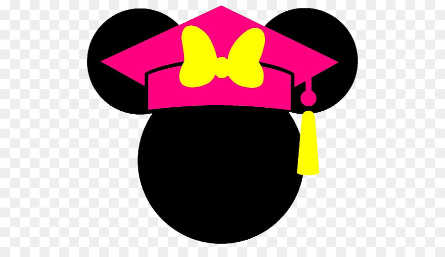900x520 Minnie Mouse Mickey Mouse Graduation Ceremony Clip Art