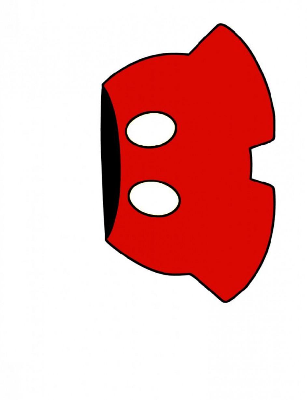 943x1228 Minnie Mouse Vector Clip Art sohadacouri