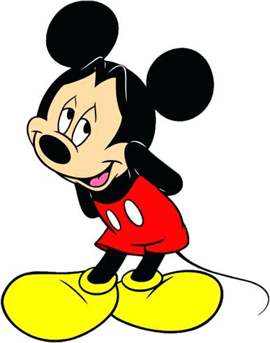 387x491 Mouse Clip Art Free Mickey Mouse And Graphics Free Minnie Mouse