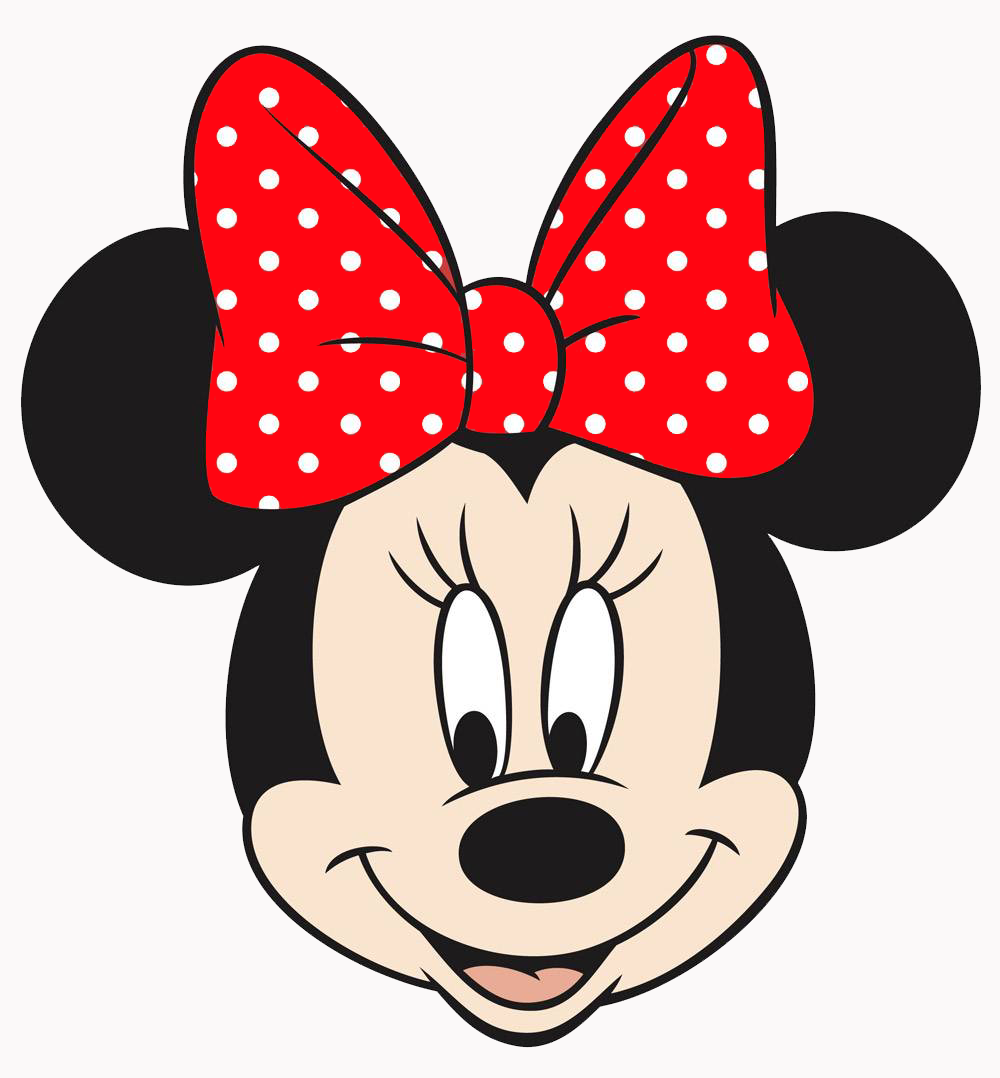 1000x1078 Mickey Mouse Clip Art Images Black