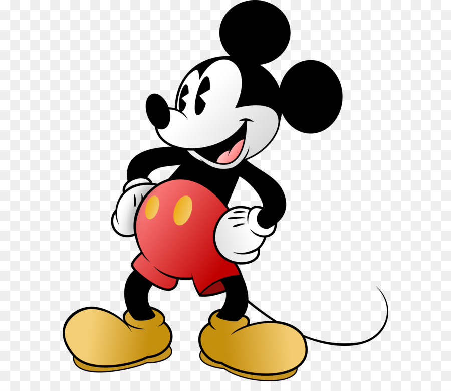 900x780 Mickey Mouse Minnie Mouse Clip Art