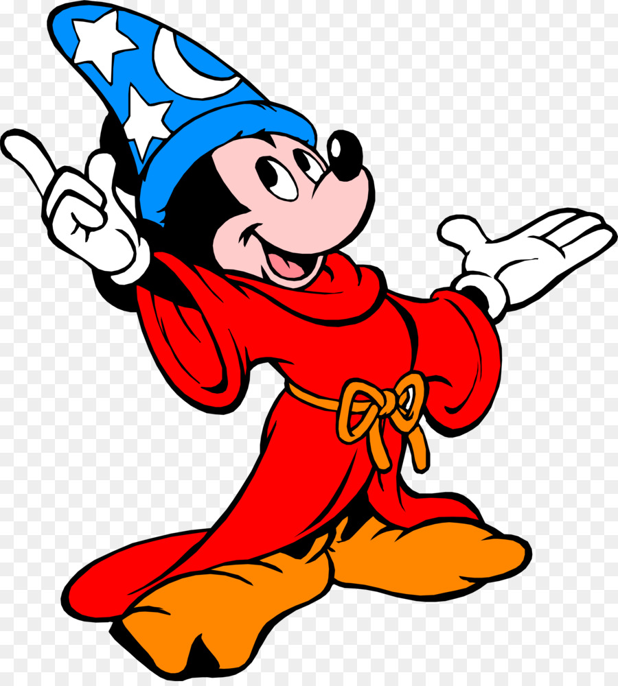 900x1000 Mickey Mouse Minnie Mouse Magic The Walt Disney Company Clip Art