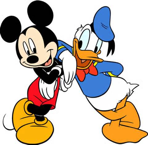 480x468 Clipart Mickey Mouse