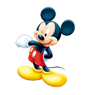 320x320 Mickey Mouse
