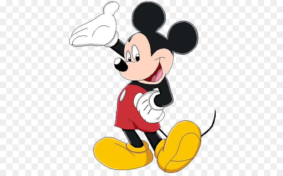 900x560 Mickey Mouse Minnie Mouse Clip Art