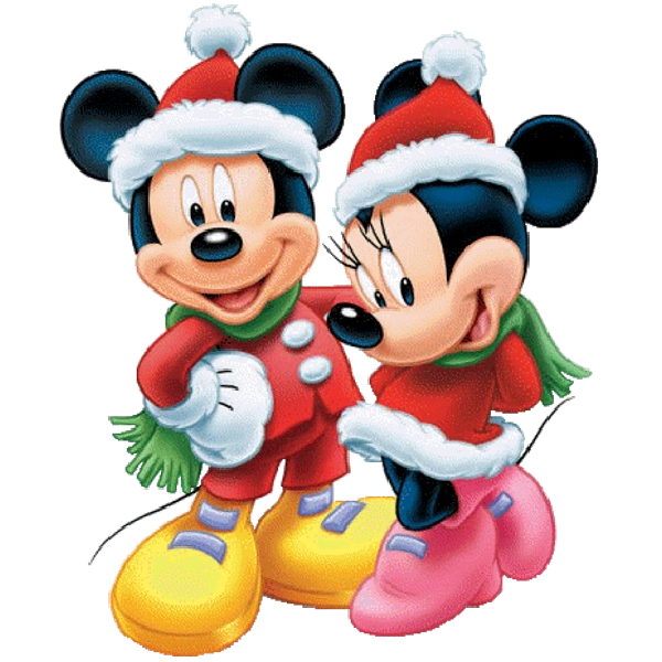 600x600 Mickey Mouse Clubhouse Clipart 2 Image