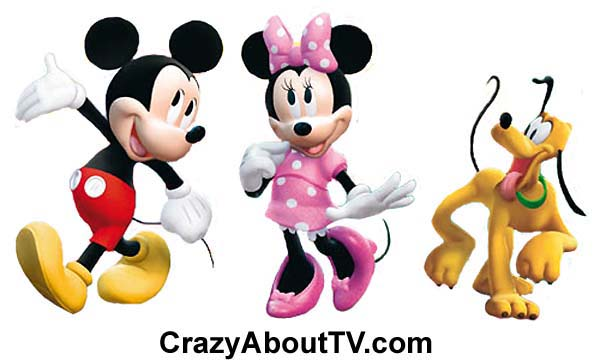 600x360 Mickey Mouse Clubhouse Clip Art Mickey Mouse Clubhouse Characters