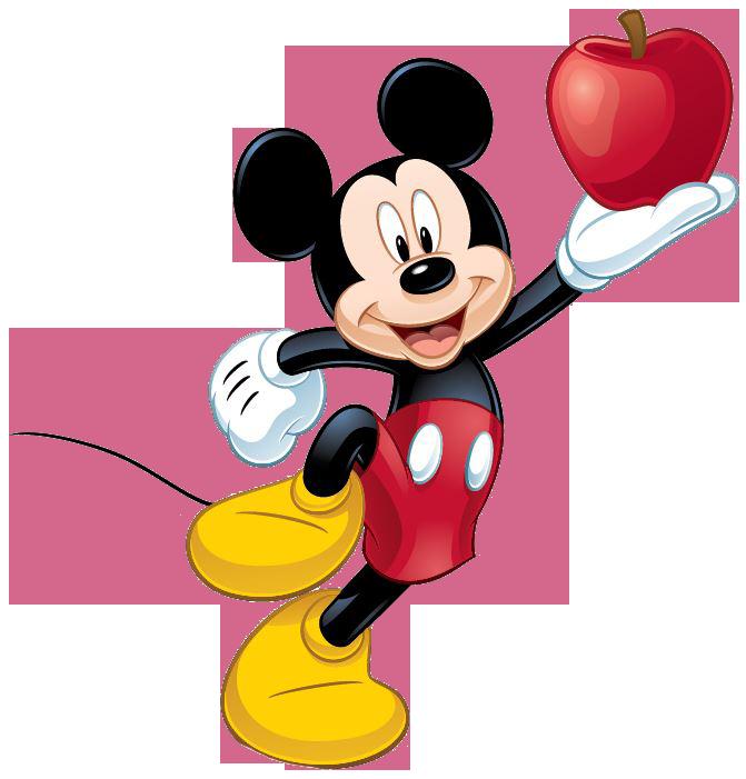 671x701 Disney Mickey Mouse Clip Art Images Disney Galore 2 Image