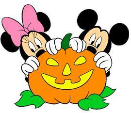 270x233 Disney Happy Halloween Clipart Fun For Christmas