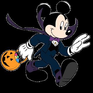 320x320 Halloween Mickey Mouse Clipart Clip Art