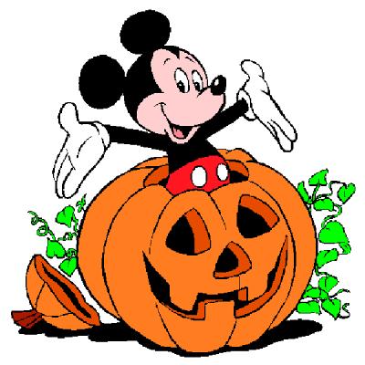 400x400 Collection Of Halloween Mickey Mouse Clipart High Quality