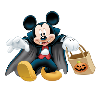 320x320 Mickey Mouse Clip Art Mickey Mouse Halloween Clipart Anything