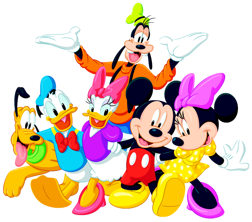 818x721 Disney World Clip Art Free clip art for students