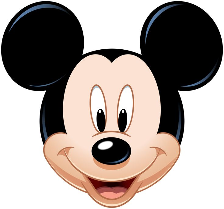 736x686 Kissing Clipart Mickey Mouse#3650176