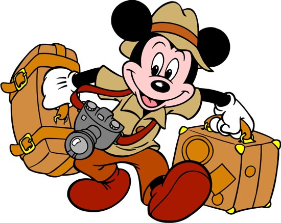 550x438 Mickey Mouse Clipart Free Images 4