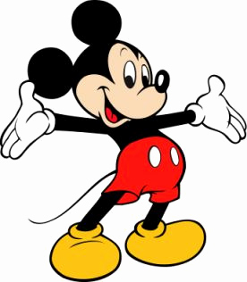 276x316 Minnie Mouse Clip Art Free Inspirational Mickey Mouse Head