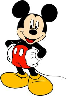 236x338 Mickey Mouse Clipart