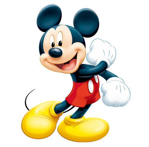 501x493 Mickey mouse clubhouse images clipart