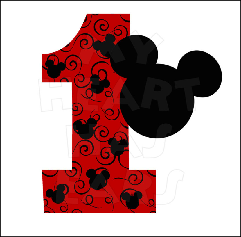 830x815 Mickey Mouse Birthday Pictures Clip Art 101 Clip Art