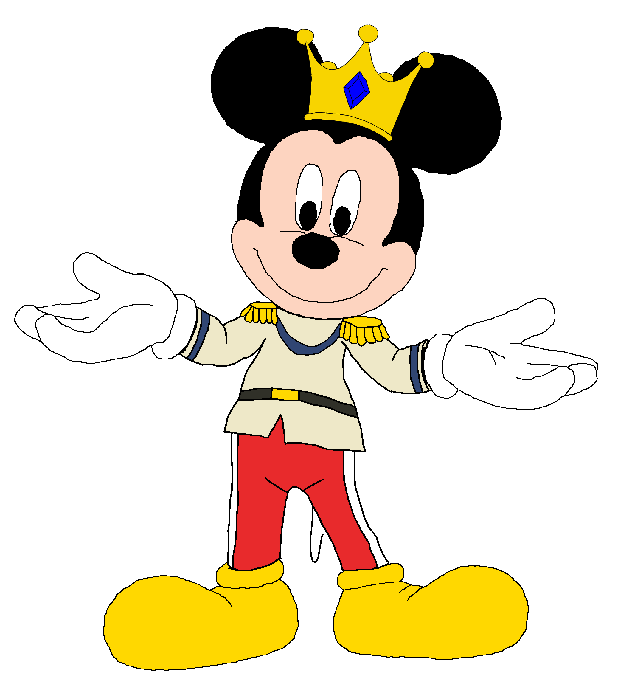 mickey mouse clipart free at getdrawings com free for personal use rh getdrawings com clipart of mickey mouse clipart mickey mouse ears