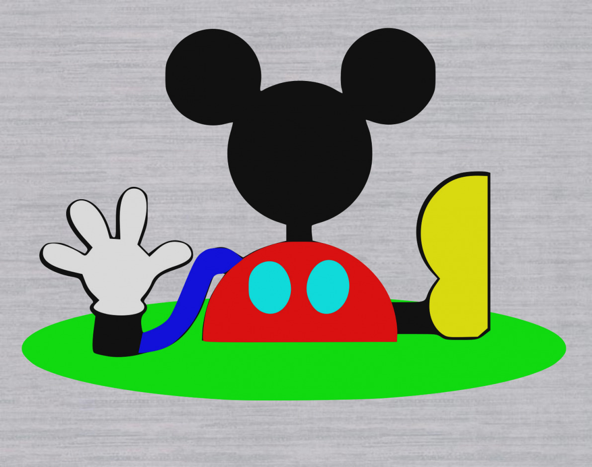 1191x940 Inspirational Of Mickey Mouse Clubhouse Clip Art Clipart Panda