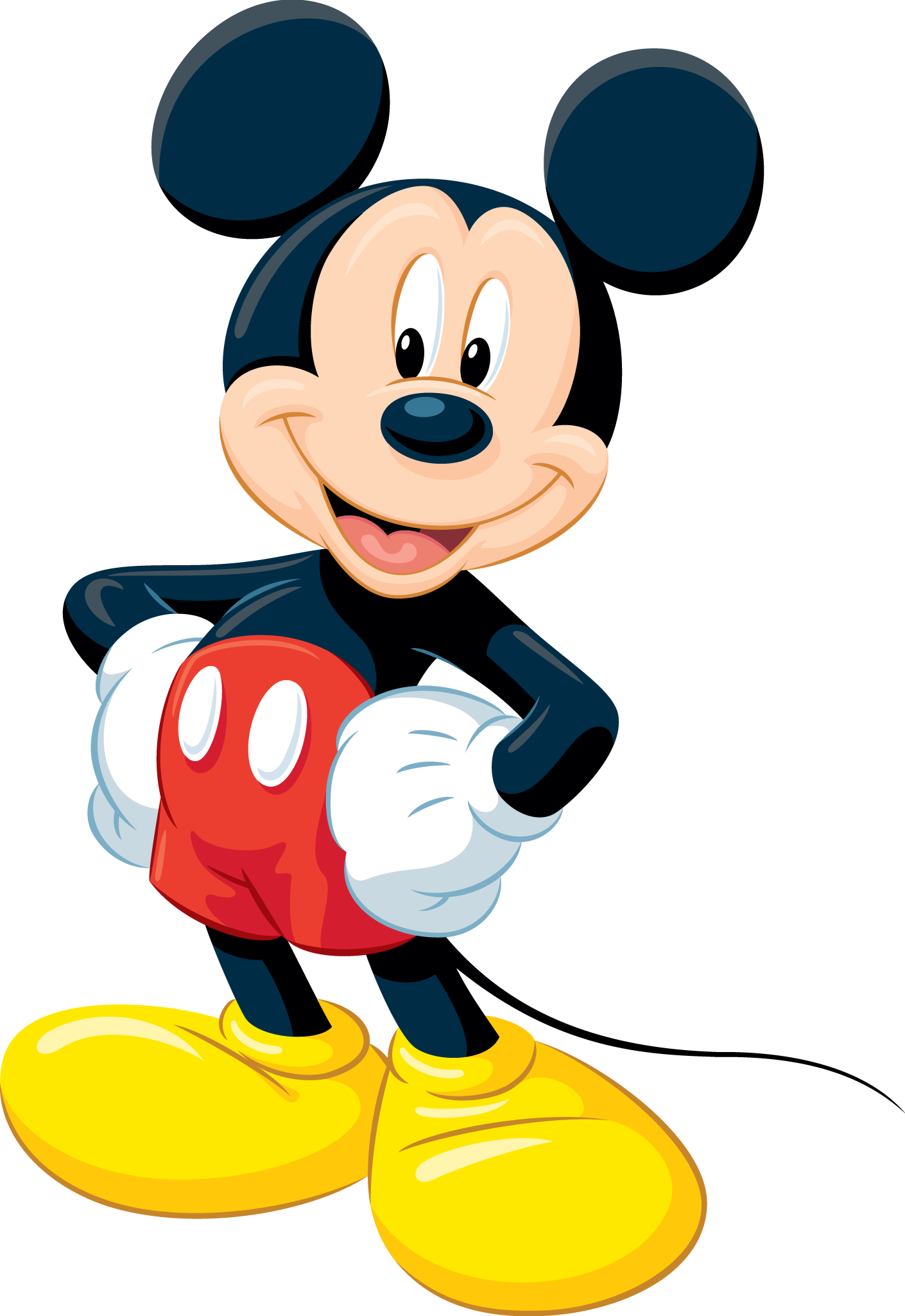 1410x2049 Mickey Mouse Sammies 2nd Birthday Mickey Mouse