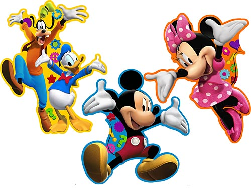 500x383 Mouse In Wall Clipart
