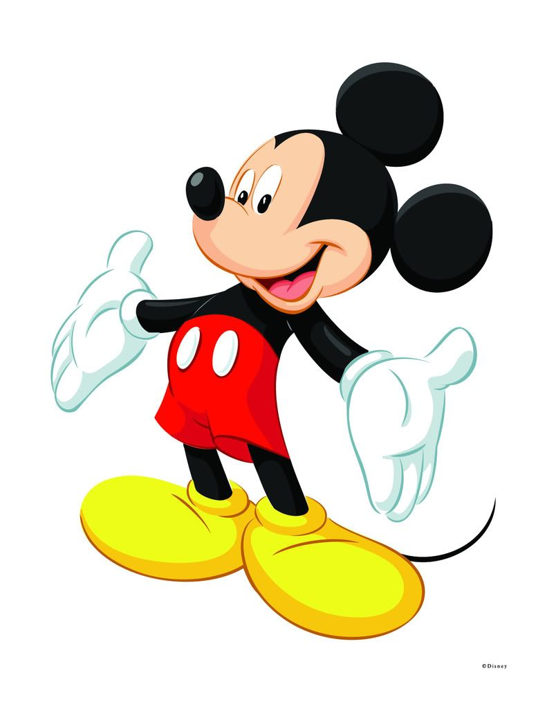 791x1024 Disney Birthday Clipart Looking For Good Clip Art Of Mickey
