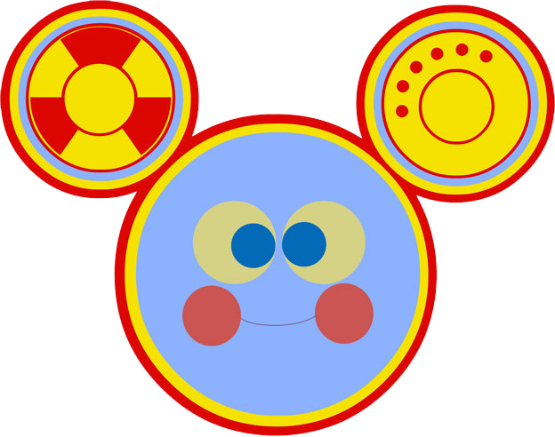 624x492 Mickey Mouse Clubhouse Clipart