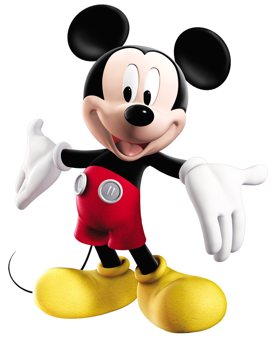 962x1180 Mickey Mouse Png Clip Art Imageu200b Gallery Yopriceville