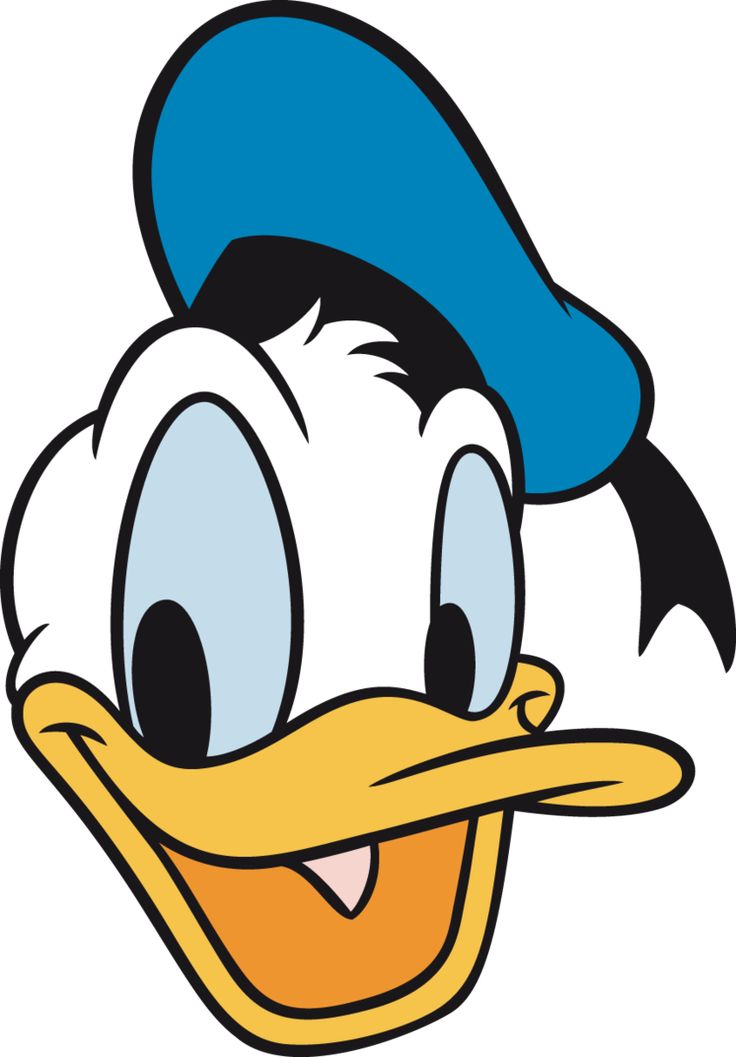 736x1057 Donald Duck Images