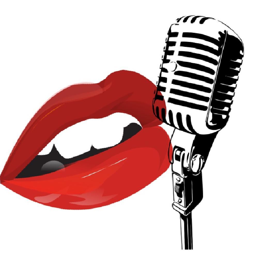 1022x1024 Microphone Clipart Lip Sync