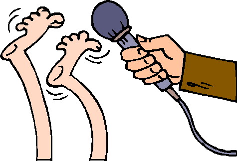 475x323 Microphone Clipart Interview Microphone