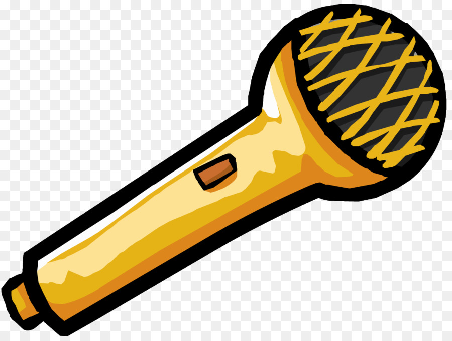 900x680 Club Penguin Microphone Cartoon Clip Art