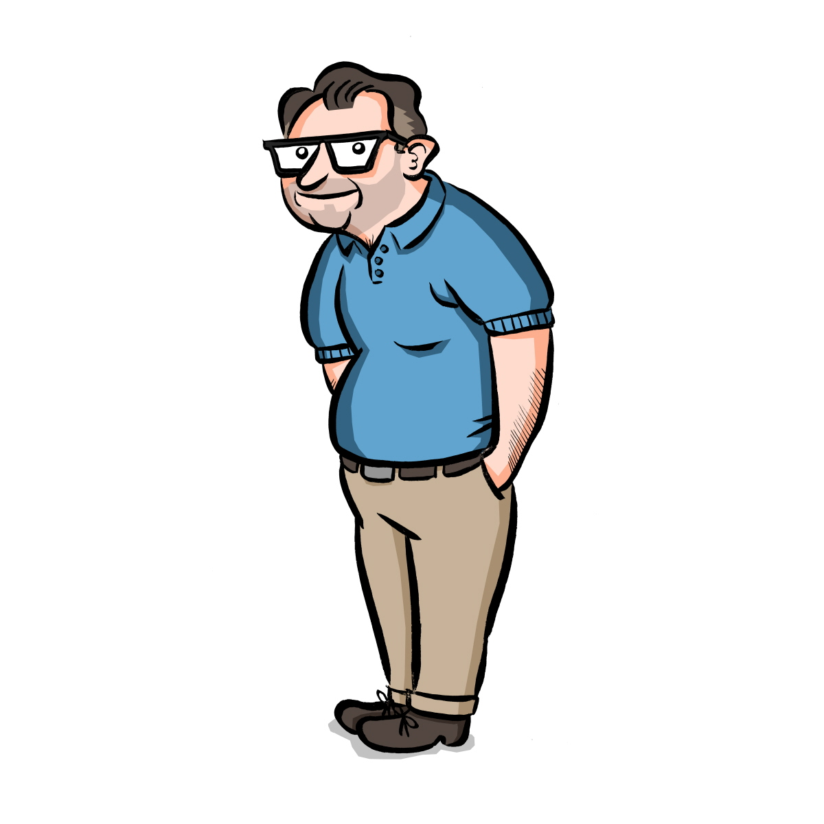 1200x1200 Collection Of Middle Aged Man Clipart High Quality, Free