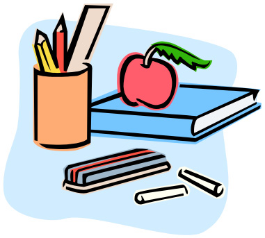 381x343 Clipart For Middle School Teachers