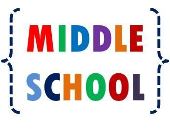 348x276 Middle School Grades 5 8 Classroom Supplies And Summer Work
