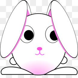 260x260 Rabbit Hare Clip Art