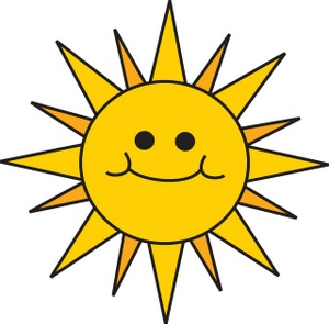 300x295 Clipart Of Sun Free Collection Download And Share Clipart Of Sun