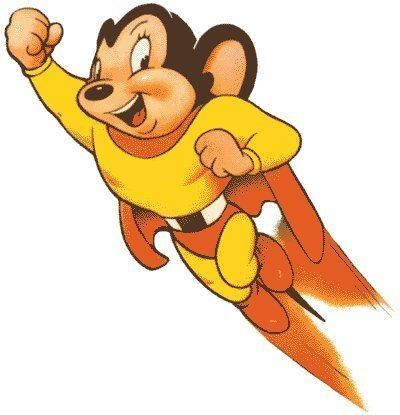 400x415 Mighty Mouse