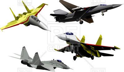 400x232 Military Aircrafts