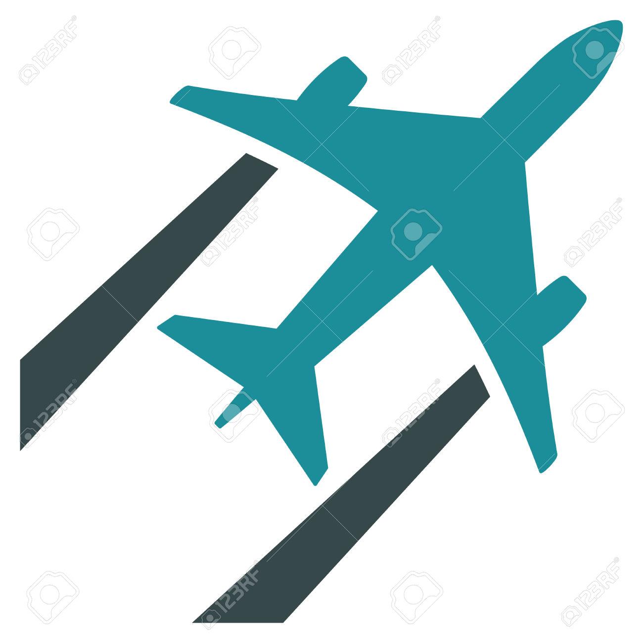 1300x1300 Jet Clip Art
