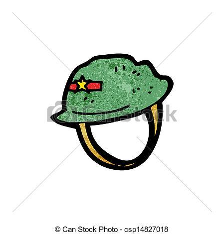 449x470 Cartoon Military Helmet Vector Clip Art